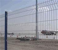 上海公路護欄網廠家工廠隔離柵機場圍欄網