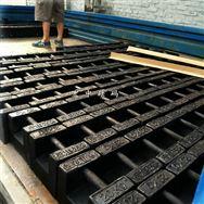 广东清远25公斤工程测试铸铁砝码