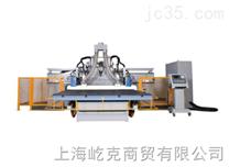 双主轴CNC数控加工中心