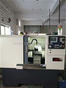 广东小数控机床四轴联动数控车床系统TD980