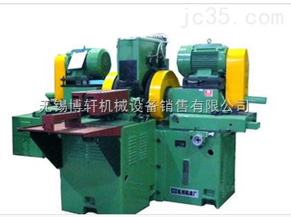 数控双端面磨床系列杭州机床厂