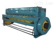 电动机械剪板机