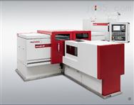 CNC数控花键滚轧机