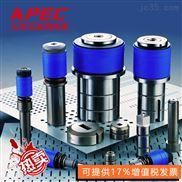 阿玛达数控转塔冲床模具 ABCDE工位模具
