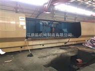 二手上海3米大型数控外圆磨床