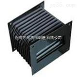 绿色耐高温风琴防护罩