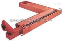 高强度螺杆排屑机