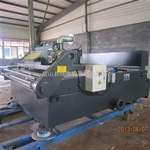 GV-500L机床磁辊纸带过滤机报价