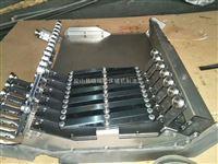 l300定制加工中心钢板防护罩