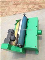 定制导轨磨床专用磁性分离器