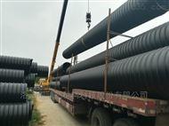 郑州1100钢带波纹管生产厂家