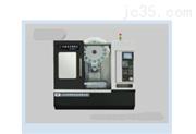 ZX540三轴线轨钻削中心