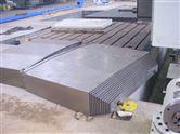 武汉大型机床钢板防护罩质量保证