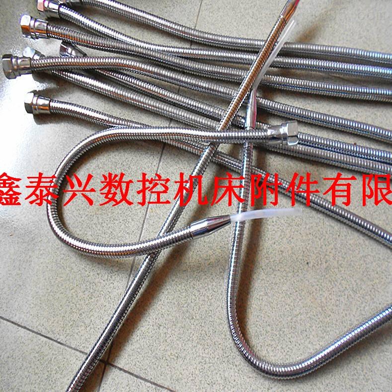 外螺纹金属冷却管
