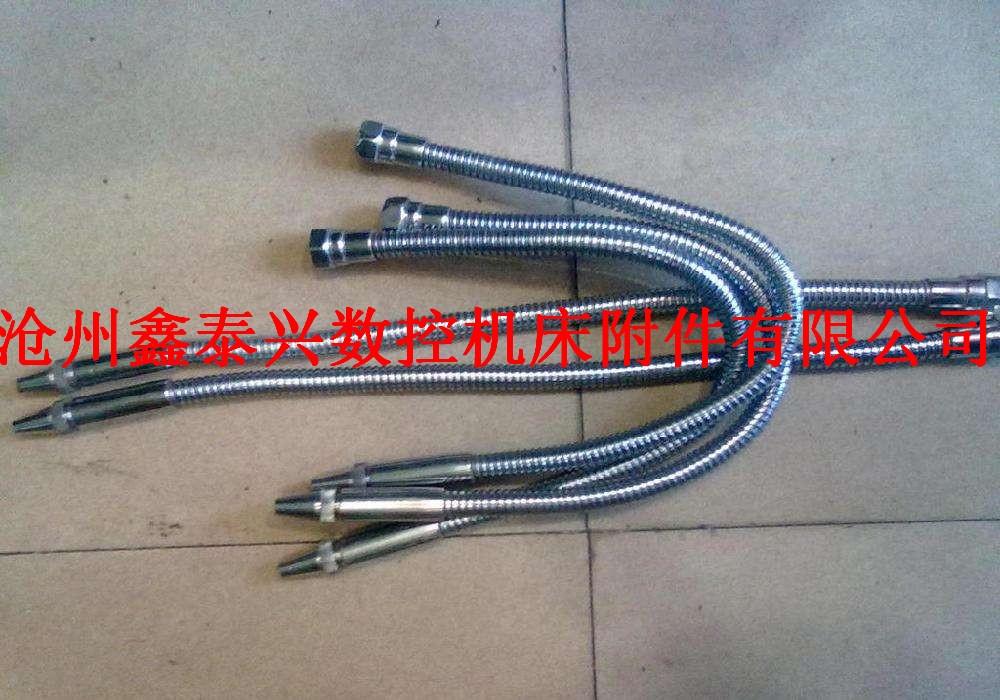 英制螺纹金属冷却管