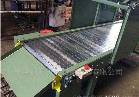 杭州冲床废料输送排屑机器