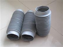 圆筒式缝制式防护罩
