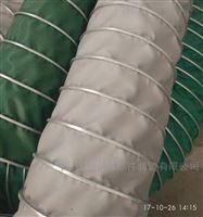 高温烟气排放软管