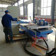 木工数控曲线带锯床 木工带锯机床图片
