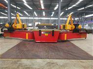 4-6-9米方管拉弯机  型材拉弯设备
