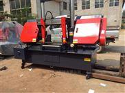 GB4250双立柱金属带锯床促销产品