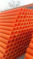 110-250mpp电力电缆保护管