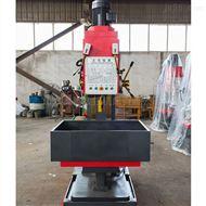 奥腾机床厂为客户提供优质立式钻床