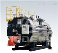 天然氣蒸汽鍋爐