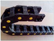激光切塑料拖链型号