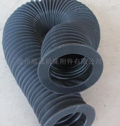 圆筒式密封丝杠防护罩