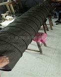自定抗压型帆布水泥伸缩布袋