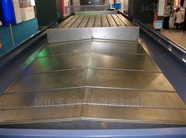 盐山钢板防护罩