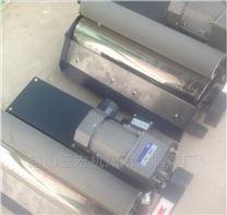 平面磨床胶辊型磁性分离器