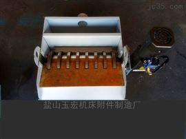高性能梳齿磁性分离器