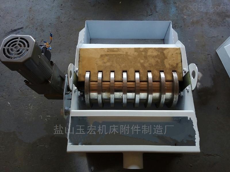 定制梳齿磁性分离器价格
