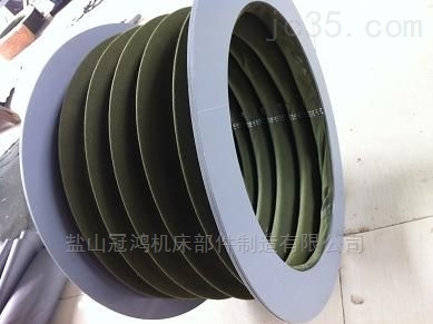 台州风机软连接定制厂家