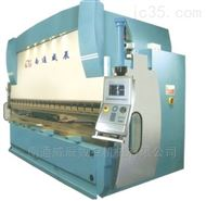 南通威辰WE67K-600/6000数控金属板材折弯机