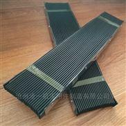 焊接设备柔性风琴式防护罩