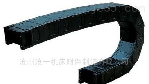 锻压机床线缆工程拖链