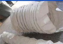 西安純棉伸縮水泥布袋軟連接