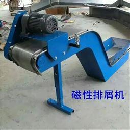 分离铁屑强磁性排屑机