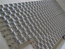 冶炼设备框架式金属拖链