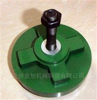 直径180s77减震橡胶垫铁