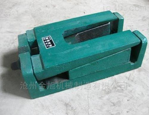 三层减震垫铁作用方法