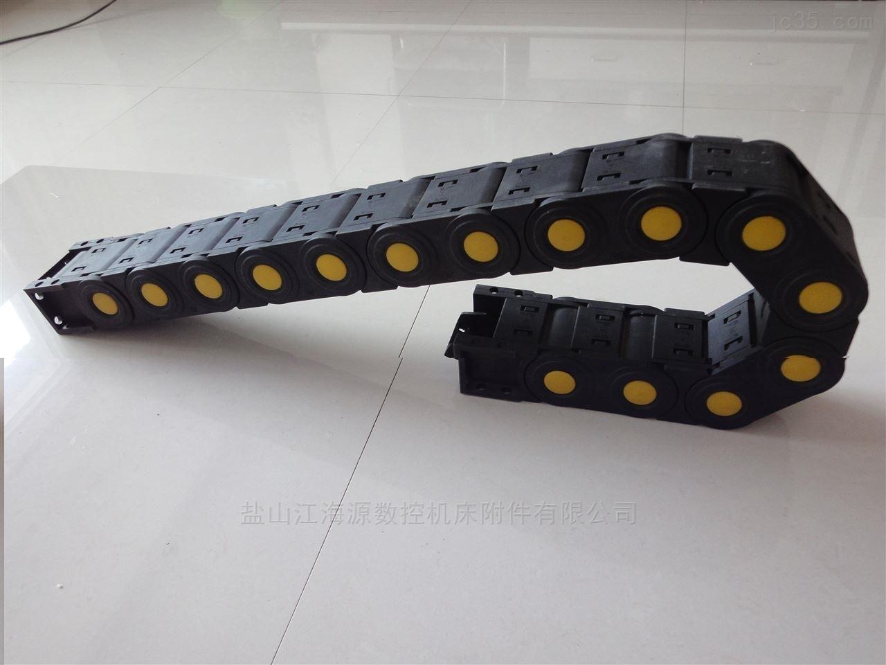 机床穿线拖链
