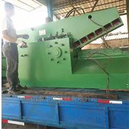 700T液压废旧金属鳄鱼剪切机