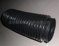 自定油缸丝杠防护罩