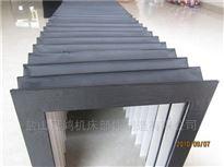 850风琴式防尘罩