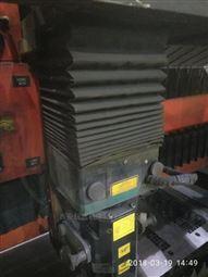 铜川耐腐蚀风琴防护罩材质