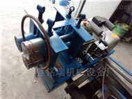 电动钢筋卷圆机